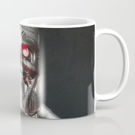 Me, Robot Coffee Mug