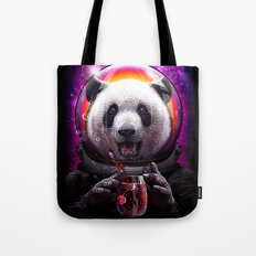 PANDANAUT Tote Bag
