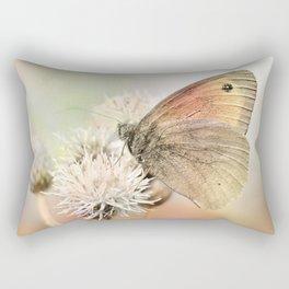 Butterfly  75 Rectangular Pillow