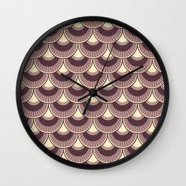 Koi Nobori Vintage Wall Clock