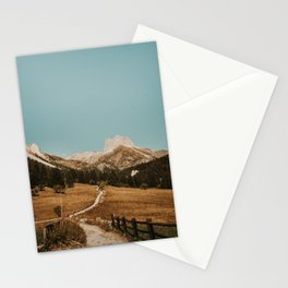 Mont Thabor/// Gran Séru Stationery Cards
