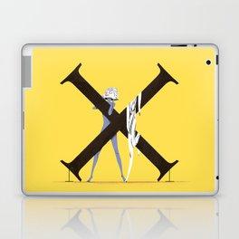 Xenosa & Exocet Laptop & iPad Skin