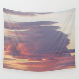 Sunset Sol Wall Tapestry