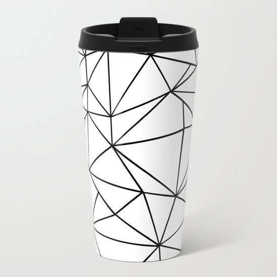 Ab Out 2 Metal Travel Mug