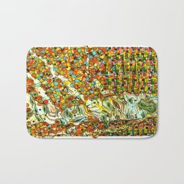 Autumn Aspen Bath Mat