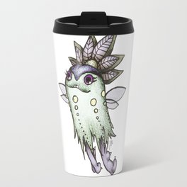 Moon Flea Travel Mug