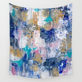 The Remedy Wall Tapestry