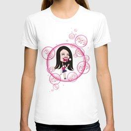 Rebecca Black. It's Friday Again! T-shirt