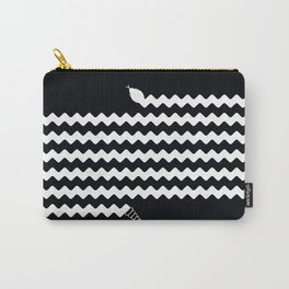 (Very) Long Snake Carry-All Pouch