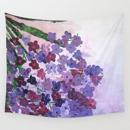 In The Kingdom Of Love Wall Tapestry