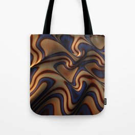 Gnarly One Tote Bag