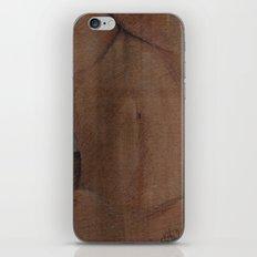 Ventre iPhone & iPod Skin