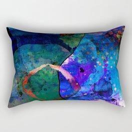 ice age Rectangular Pillow