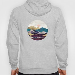 Wine Lake Hoody