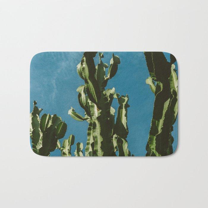 Cactus Sky II Bath Mat