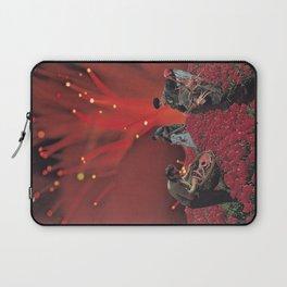 Red King Crab Laptop Sleeve