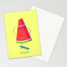 Lords of Foodtown Stationery Cards