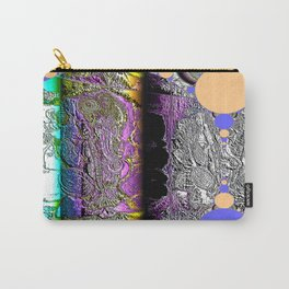 Ganeesh A Carry-All Pouch