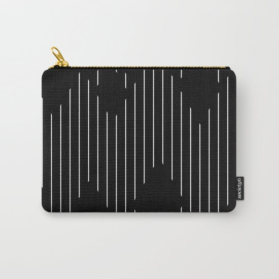 Interference Carry-All Pouch