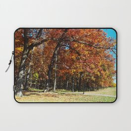 A Perfect Autumn Laptop Sleeve