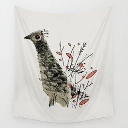 Gamebird Wall Tapestry