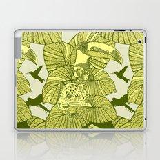 The Amazon Laptop & iPad Skin