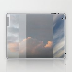 Northern Sky Fragments 2 Laptop & iPad Skin