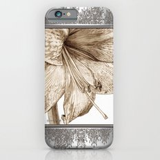 Amaryllis Slim Case iPhone 6s