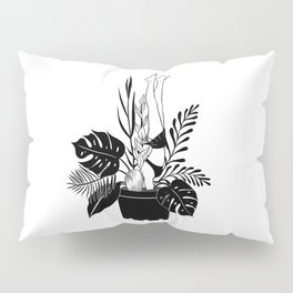 Never grow up Pillow Sham