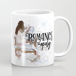 Romanceopoly 2020 Coffee Mug