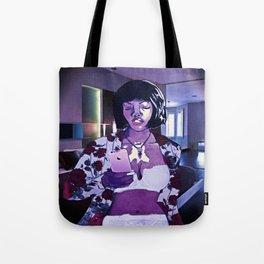 Keisha Baee Tote Bag