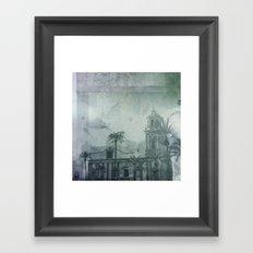 ¡ ¡ ¡ Cadiz ! ! ! Framed Art Print