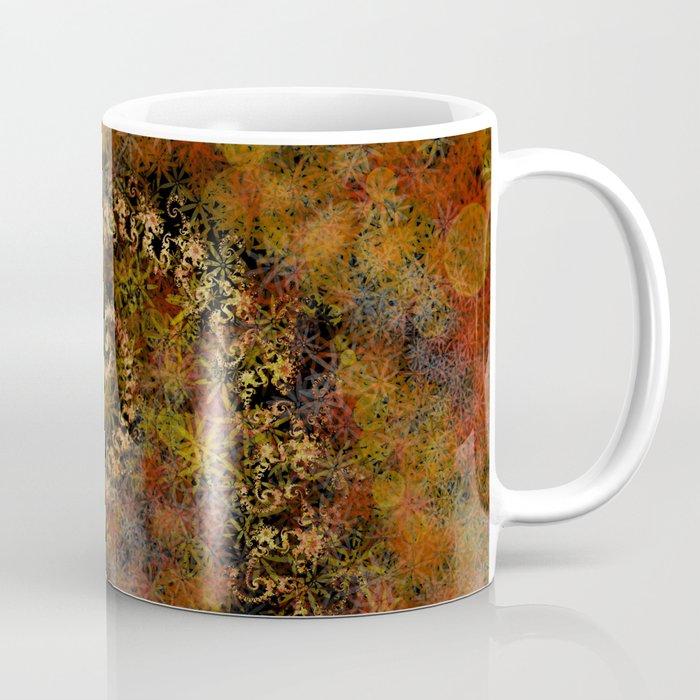 From Infinity - Autumn Coffee Mug
