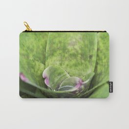 Cup a Cactus Carry-All Pouch