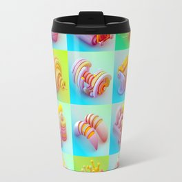 Infernal Machines Travel Mug