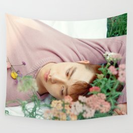 D.O / Do Kyung Soo - EXO Wall Tapestry