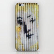 VENUS IN AIR FILTER iPhone & iPod Skin