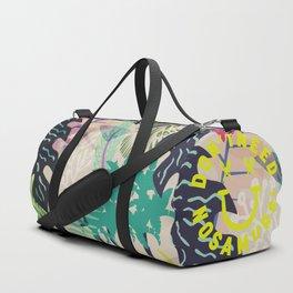 OH JUNGLE Duffle Bag