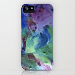 Come Up iPhone Case
