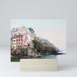 My Summer in Italy, Travel Photography Mini Art Print