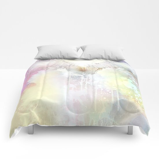 The guardian of dawn Comforters