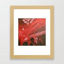 Mississippi Studios II Framed Art Print