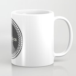 Technics - Disc Jockey Coffee Mug