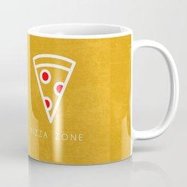 PIZZA ZONE Coffee Mug