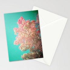 So Long September v1 Stationery Cards