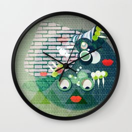 Searching.. Wall Clock