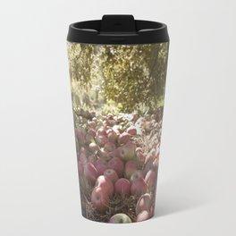Under the Apple Tree Travel Mug