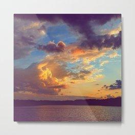 Summer Solstice Metal Print