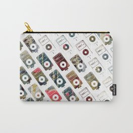 iPattern_no2 Carry-All Pouch