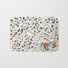 LEGO: Playwell.  Bath Mat